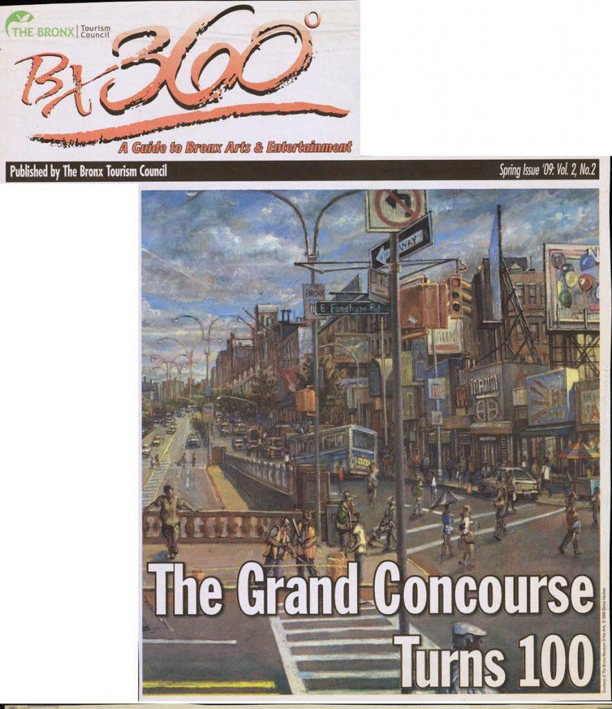 2009-Bx360-Vol-2-N2-Grand-Concourse-at-100